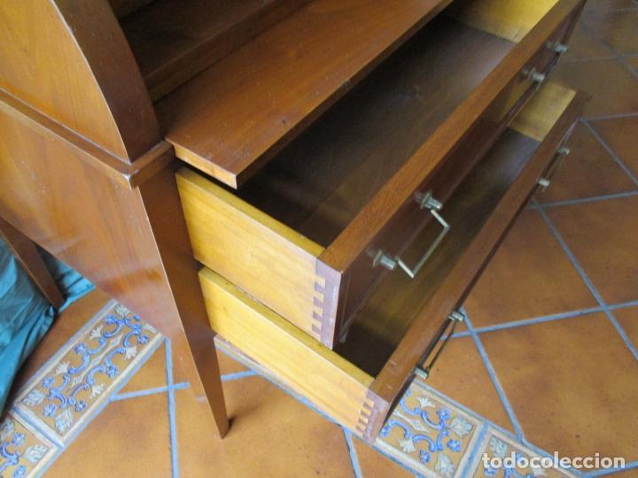 Antigüedades: Secreter, escritorio - Foto 9 - 164728310