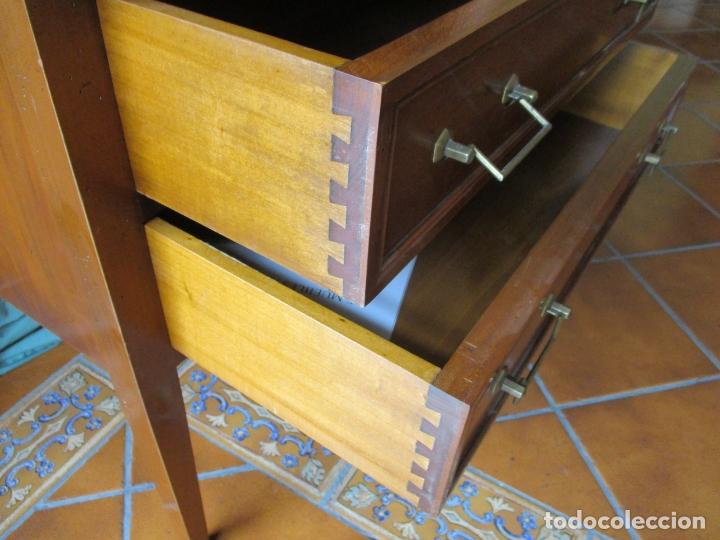 Antigüedades: Secreter, escritorio - Foto 11 - 164728310