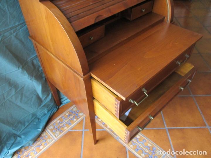 Antigüedades: Secreter, escritorio - Foto 13 - 164728310
