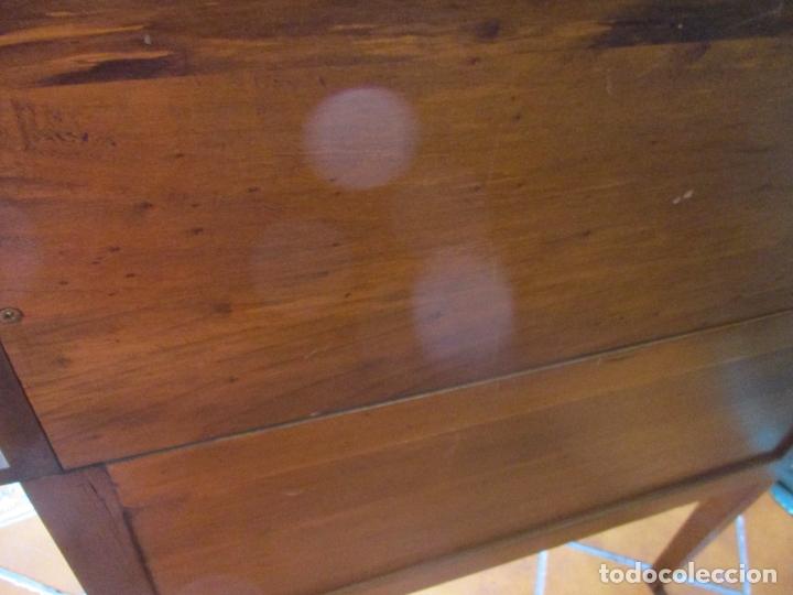 Antigüedades: Secreter, escritorio - Foto 14 - 164728310
