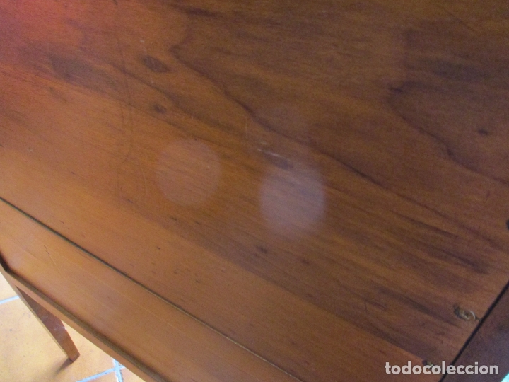 Antigüedades: Secreter, escritorio - Foto 15 - 164728310