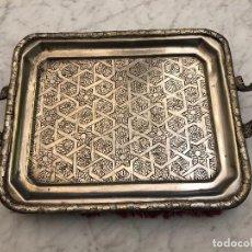 Antigüedades: BANDEJA(79€). Lote 164751414