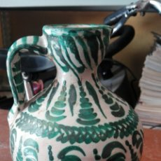 Antigüedades: JARRA CERÁMICA GRANADA FAJALAUZA. Lote 164812958