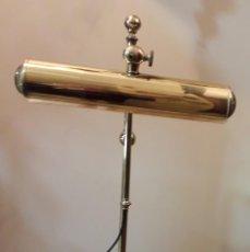Antigüedades: LAMPARA DE OFICINA. Lote 164816790