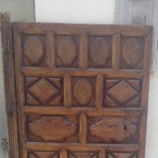 Antigüedades: ANTIGUA PUERTA. Lote 164868185