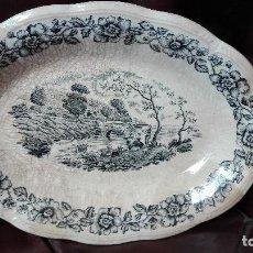 Antigüedades: FUENTE DE SAN CLAUDIO OVIEDO. Lote 164905502