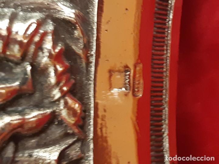 Antigüedades: Pareja de candelabros meneses - Foto 4 - 164924318