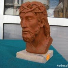 Antigüedades: CRISTO ECCE HOMO. Lote 164968718