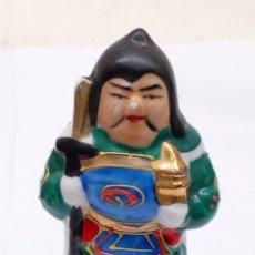 Antigüedades: FIGURA DE PORCELANA CHINA. Lote 165097409