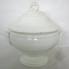 Antigüedades: ESPECTACULAR SOPERA S.XIX. Lote 165262506