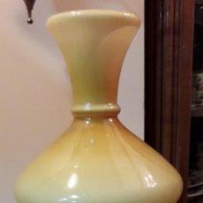 Antigüedades: LAMPARA DE SOBREMESA. Lote 165266330