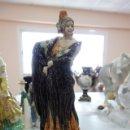 Antigüedades: FIGURA DE CERÁMICA VALENCIANA DE ANTONIO PEYRO. Lote 165361342