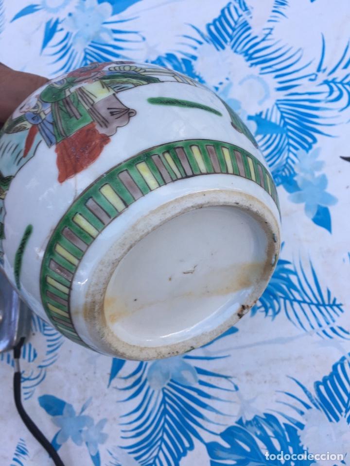 Antigüedades: Porcelana china - Foto 2 - 165389478