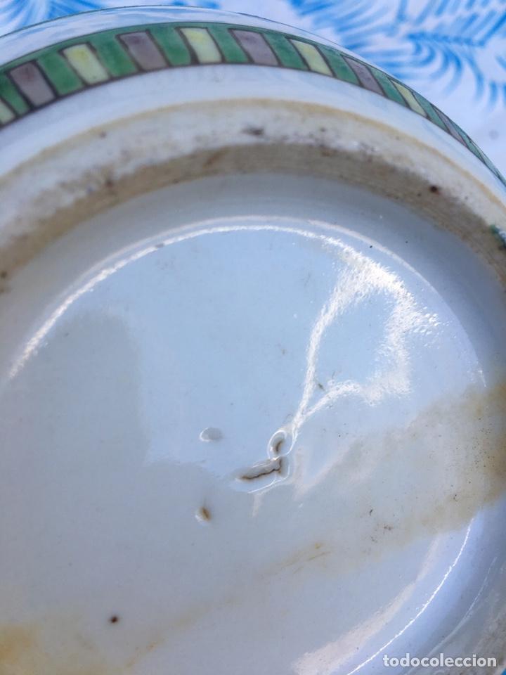 Antigüedades: Porcelana china - Foto 3 - 165389478