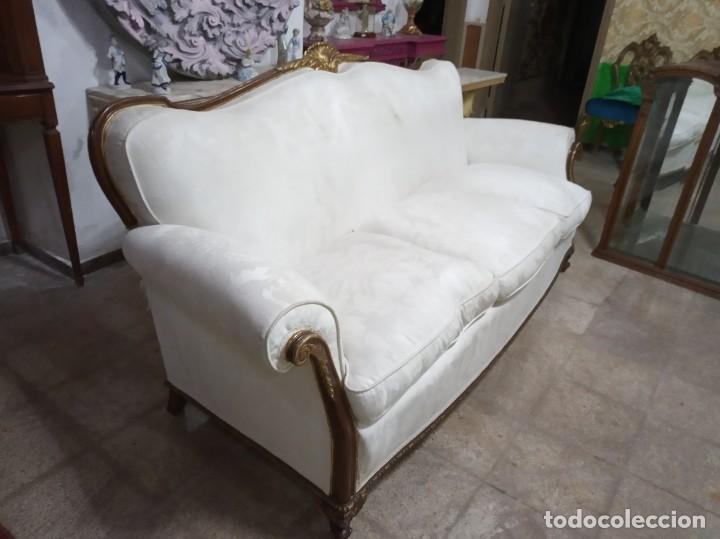 Antigüedades: Sofá modernista - Foto 2 - 165410626