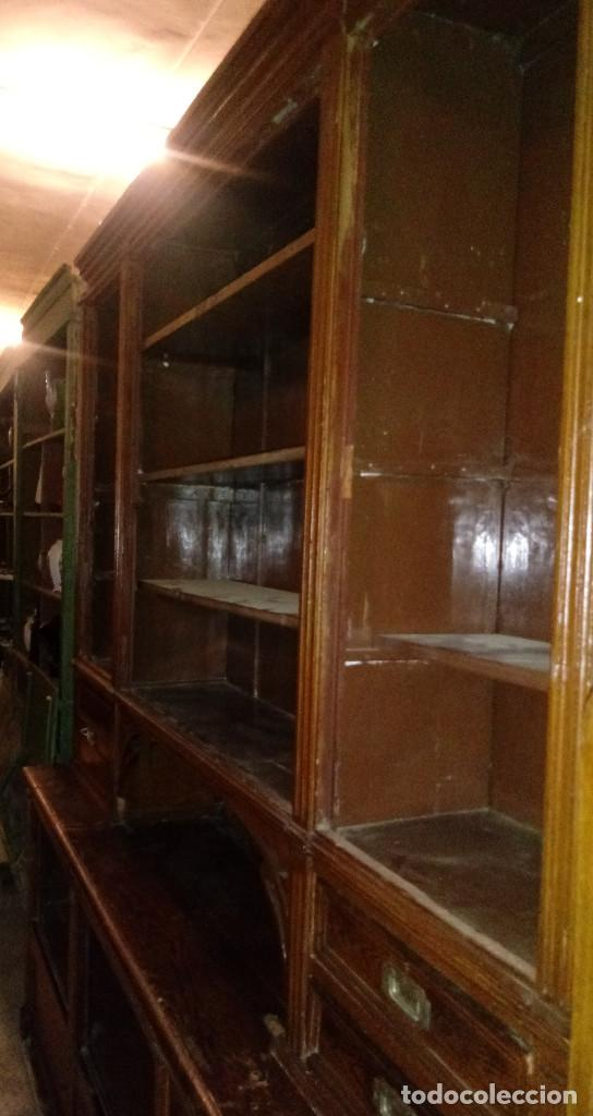 Antigüedades: Muebles - Foto 2 - 165492606