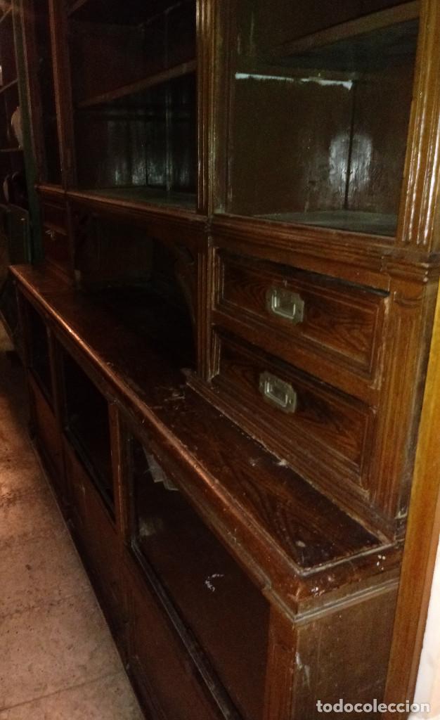 Antigüedades: Muebles - Foto 3 - 165492606