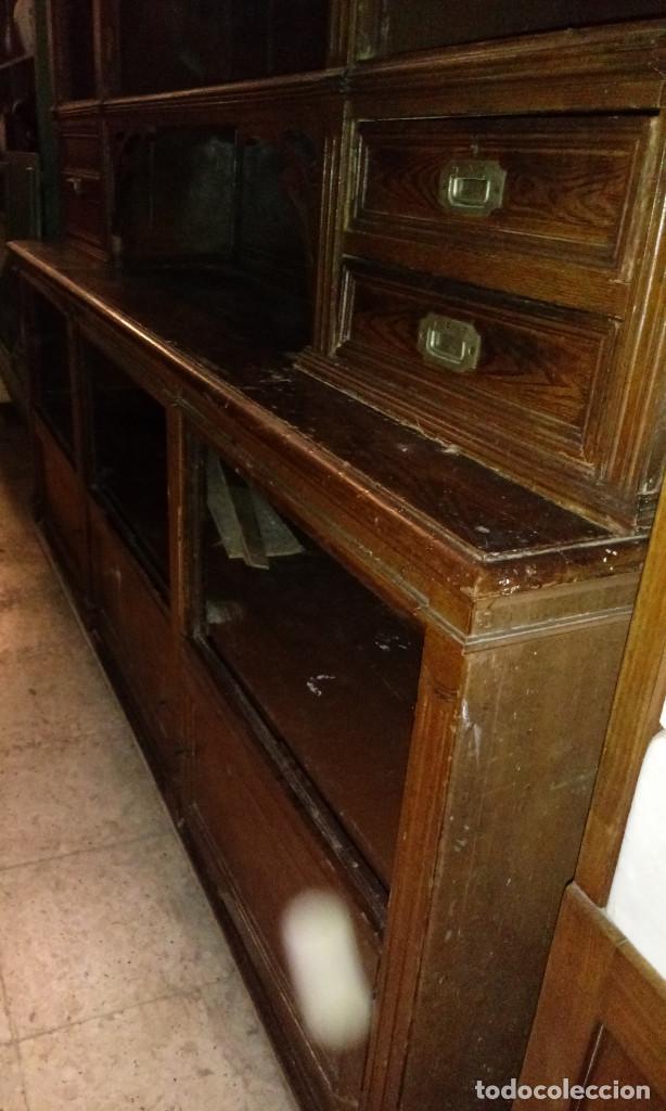 Antigüedades: Muebles - Foto 4 - 165492606