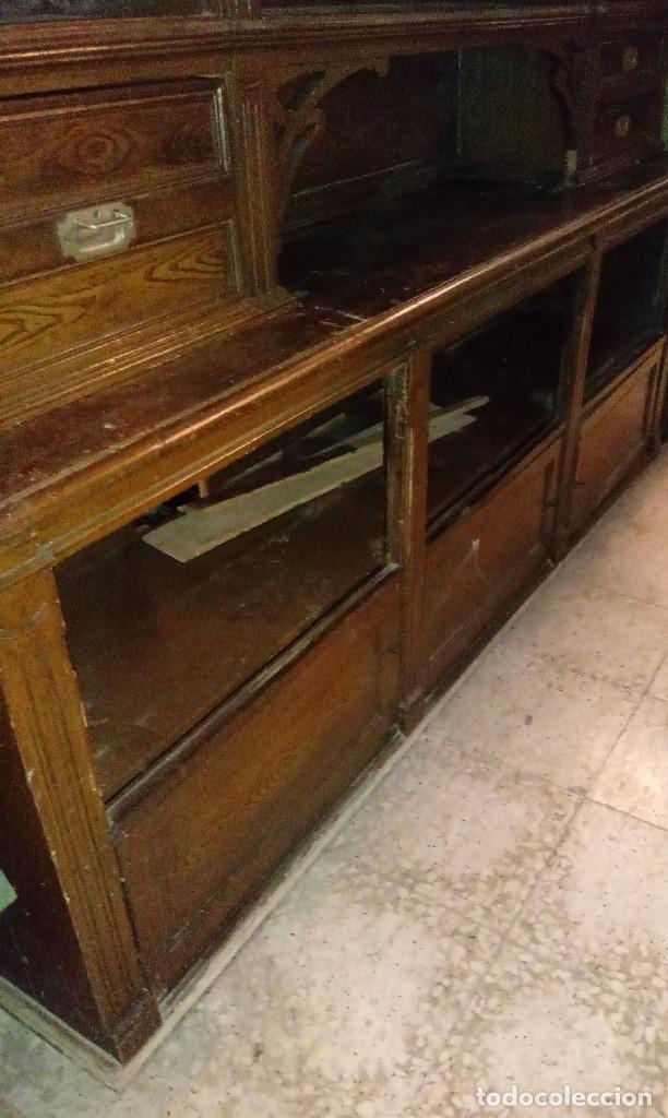 Antigüedades: Muebles - Foto 5 - 165492606