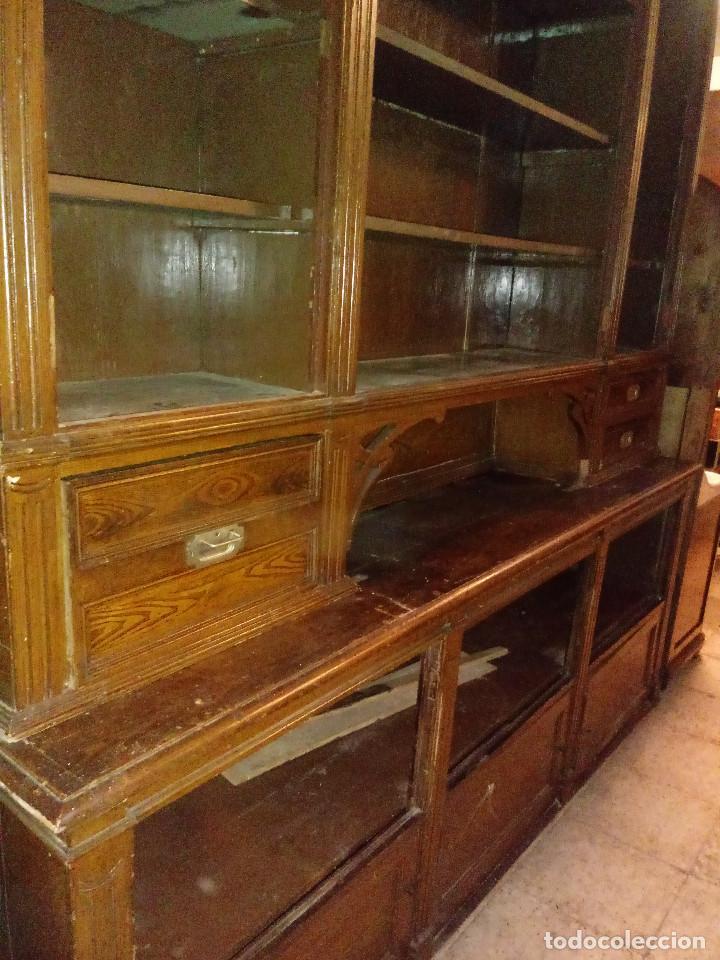 Antigüedades: Muebles - Foto 6 - 165492606