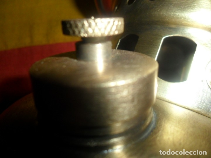 Antigüedades: farol de bronce marca -viking - 200 - Foto 20 - 165528090