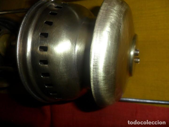 Antigüedades: farol de bronce marca -viking - 200 - Foto 21 - 165528090