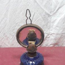 Antigüedades: QUINQUE.. FAROL... XIX. Lote 165559110