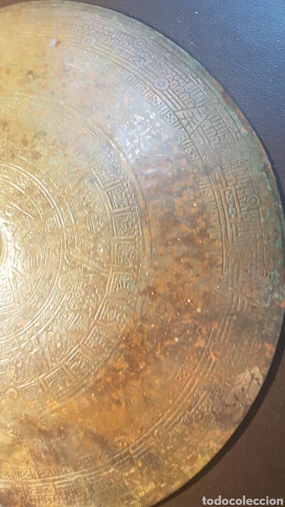 Antigüedades: Calendario Maya - Foto 4 - 165615618