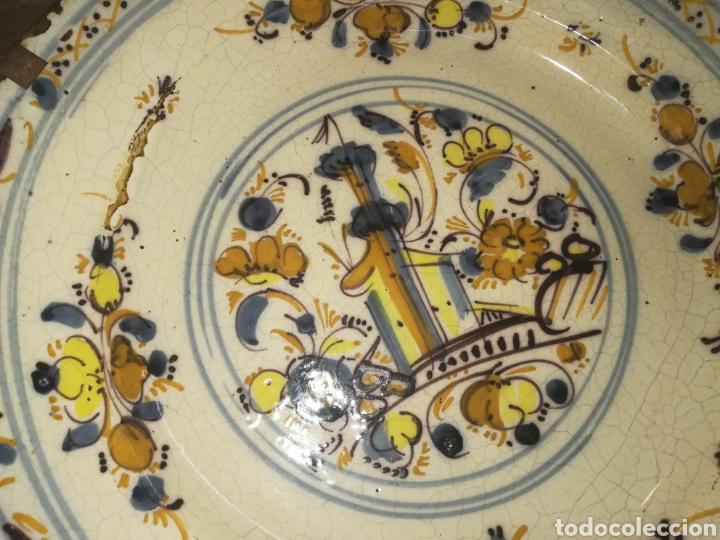 Antigüedades: Cerámica popular española de Triana XVIII - Foto 2 - 165671248