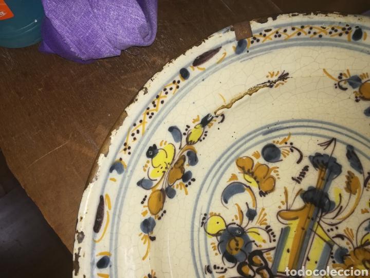 Antigüedades: Cerámica popular española de Triana XVIII - Foto 4 - 165671248