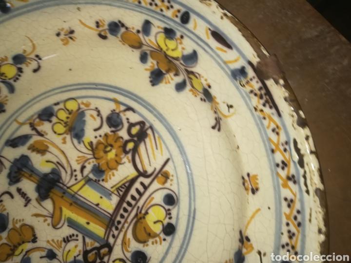 Antigüedades: Cerámica popular española de Triana XVIII - Foto 6 - 165671248