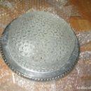 Antigüedades: OFERTA ANTIGUA LAMPARA DE RECHO DE CRISTAL. Lote 165855618