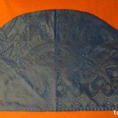 Antigüedades: CAPA DE VIRGEN. Lote 165956090