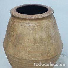 Antigüedades: TINAJA ARAGONESA.. Lote 165973190