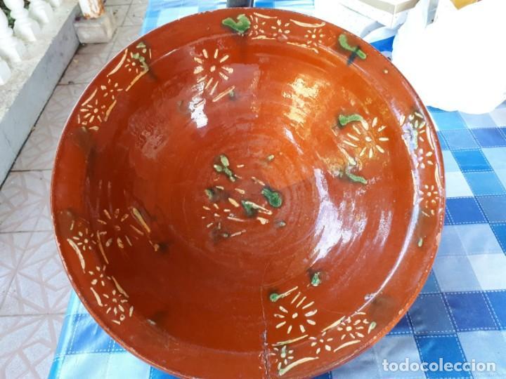 ANTIGUA FUENTE DE LA BISBAL, (Antigüedades - Porcelanas y Cerámicas - La Bisbal)