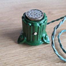 Antigüedades: ENCENDEDOR ANTIGUO ELECTRICO. Lote 166057610