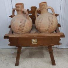 Antigüedades: CANTARERA. Lote 166069454