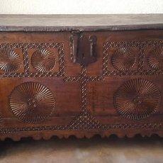 Antigüedades: GRAN ARCÓN NAVARRO SXVIII.. Lote 166094598