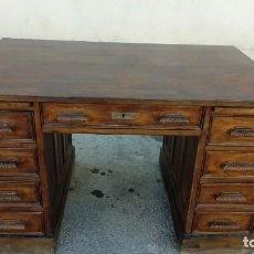 Antigüedades: DESPACHO-ESCRITORIO-. Lote 166117898