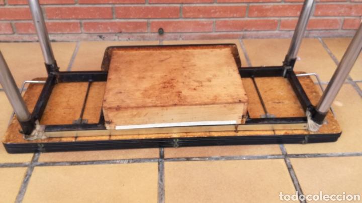 Antigüedades: Mesa y sillas cocina Vintage - Foto 3 - 166235944