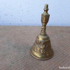 Antigüedades: CAMPANA. Lote 166506830
