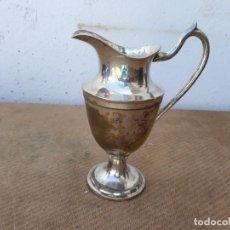 Oggetti Antichi: JARRA ALPACA. Lote 240519560