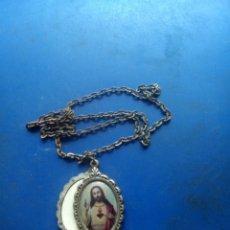 Antigüedades: RELICARIO ANTIGUO. Lote 166561973