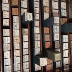 Antigüedades: ROLLOS DE PIANOLA. Lote 166580613