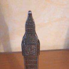 Antigüedades: CAMPANA BIG BEN. Lote 166641992