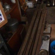 Antigüedades: 1940 MÁQUINA PARA PREPARAR EL LINO ENOGRAFIA GALLEGA 1900. Lote 166745686
