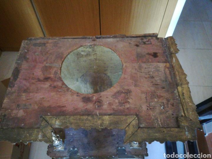 Antigüedades: TABERNACULO - Foto 9 - 32885310