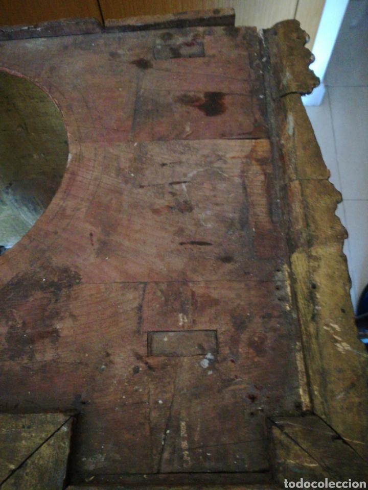 Antigüedades: TABERNACULO - Foto 10 - 32885310