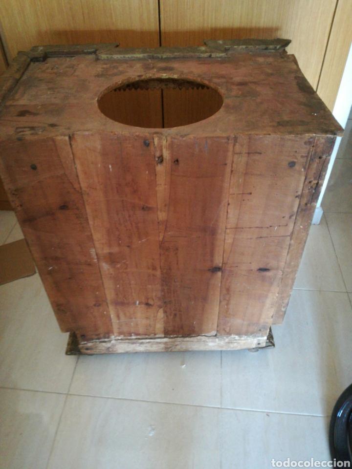 Antigüedades: TABERNACULO - Foto 12 - 32885310