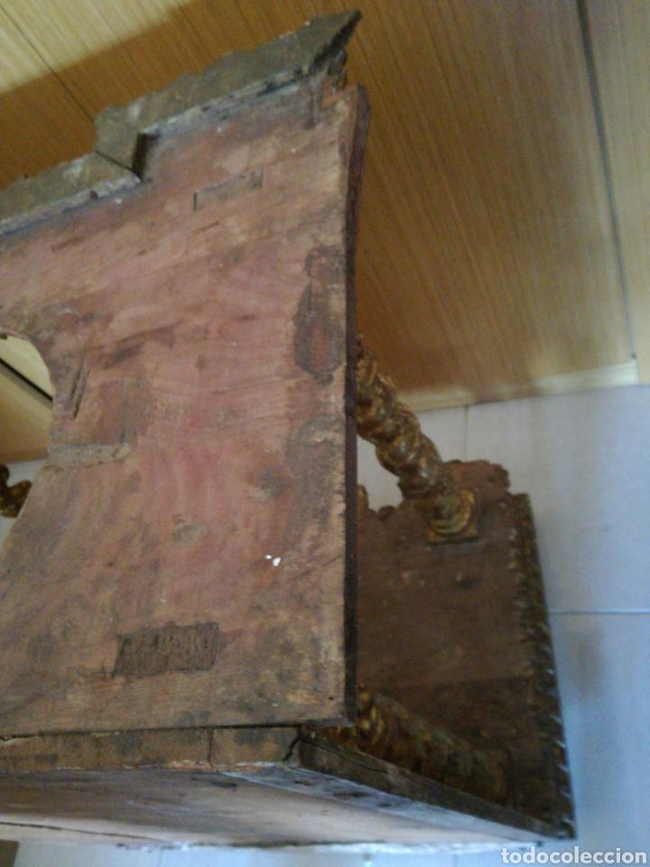 Antigüedades: TABERNACULO - Foto 13 - 32885310